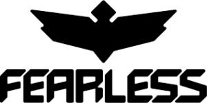 Logo Fearless wallet staking polkadot Kusama