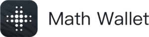 Staking de Polkadot sur Math Wallet staking kusama