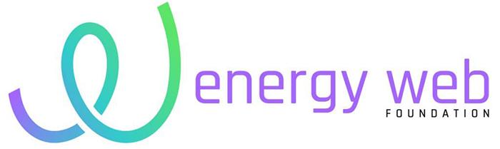 Logo Energy Web Foundation