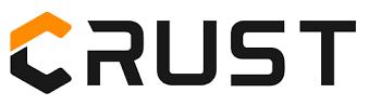 Crust Network logo