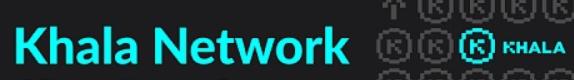 Khala Network logo