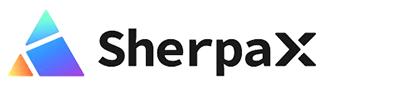 SherpaX Logo chain x