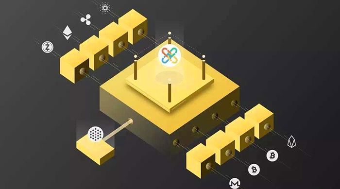 Projet ChainX Polkadot