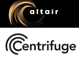 miniature altair centrifuge